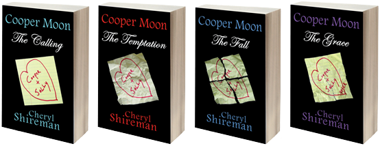 Cooper Moon Series - Cheryl Shireman