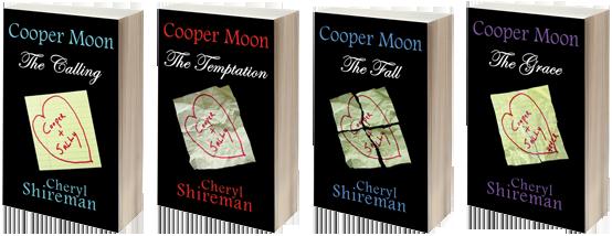 Cooper Moon Series - Cheryl Shireman