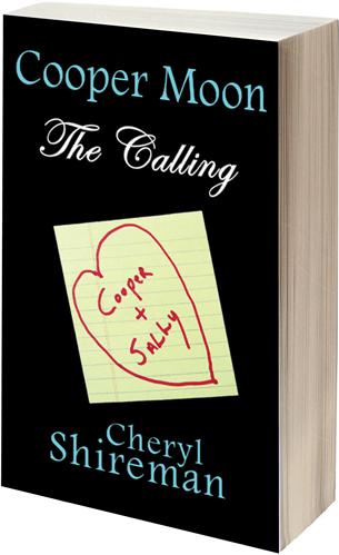 Cooper Moon The Calling - Cheryl Shireman